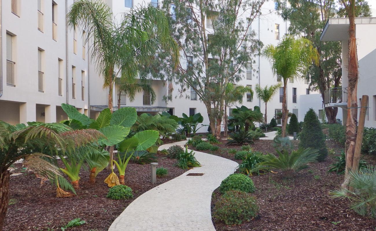 Centro Residenziale - Ajaccio